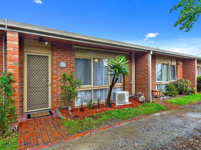 3/12 TAYLOR STREET, Lilydale, Vic 3140