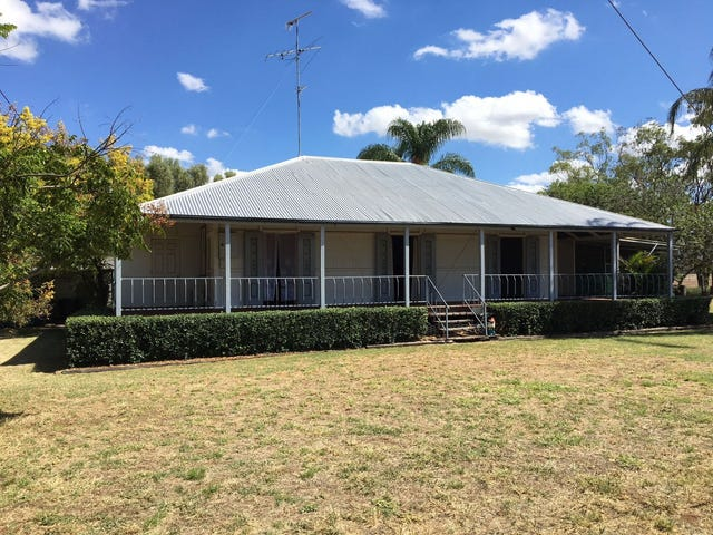 236 Nothdurfts Road, Chinchilla, Qld 4413