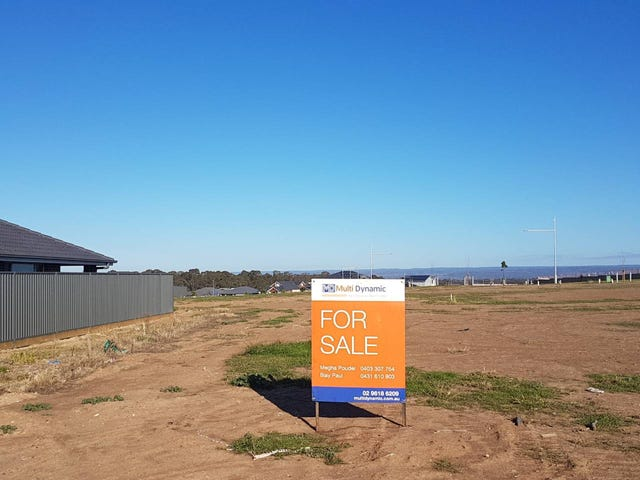 Lot 5516 Skaife Street, Oran Park, NSW 2570