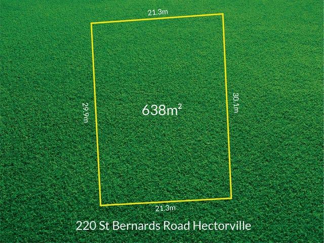 220 St Bernards Rd, Hectorville, SA 5073