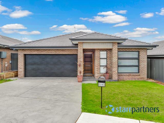 26 Correllis St, Harrington Park, NSW 2567