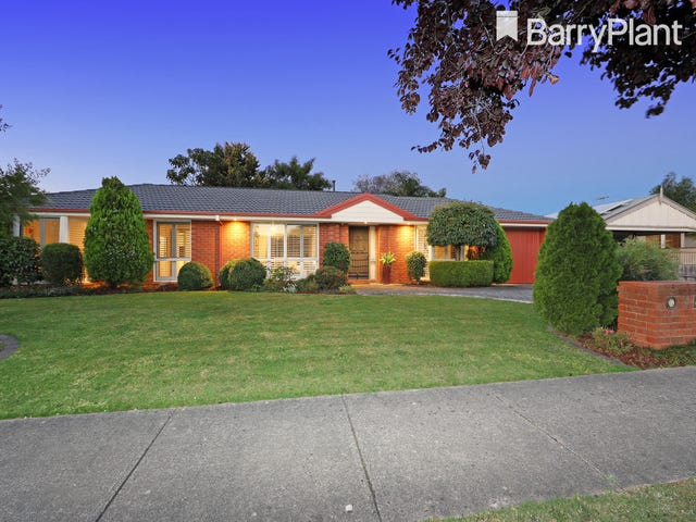 11 Lakesfield Drive, Lysterfield, Vic 3156