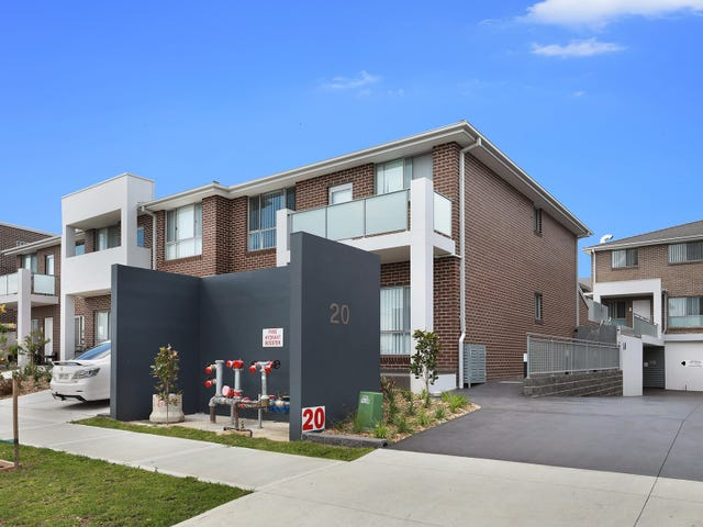 13/20 Old Glenfield Road, Casula, NSW 2170