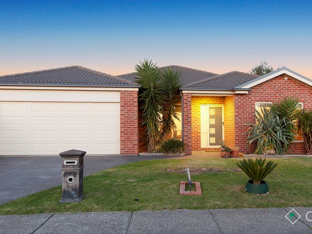 6 Kingsfield Crescent, Lynbrook, Vic 3975