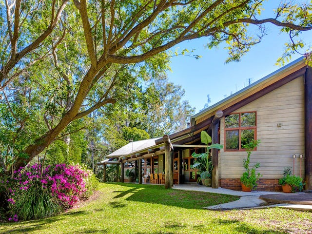 6 McLaughlin Road, Ferney, Qld 4650