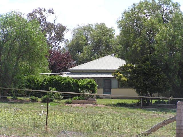 Mount Beni 451 Merrygoen Road, Dunedoo, NSW 2844