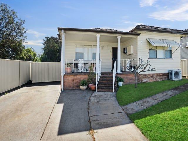 21 Pierce Street, East Maitland, NSW 2323