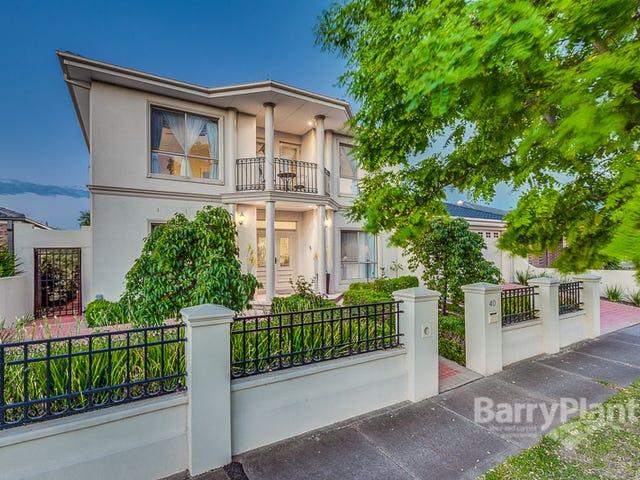40 Pyrmont Terrace, Taylors Hill, Vic 3037