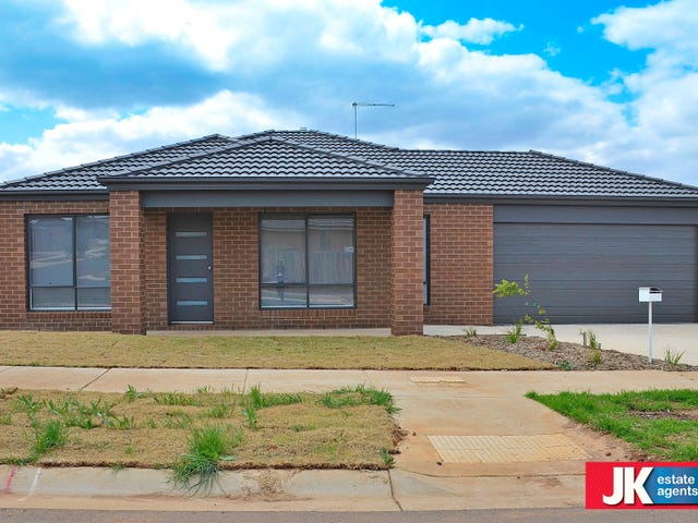105 Burbridge Drive, Bacchus Marsh, Vic 3340
