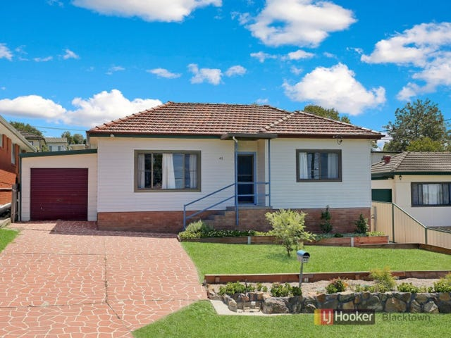 40 Bellevue Street, Blacktown, NSW 2148