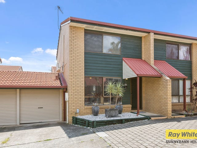 11/58 North Road, Woodridge, Qld 4114