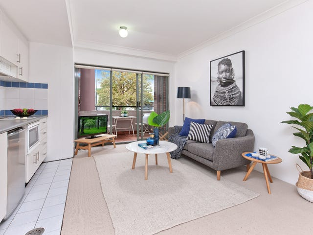 6/4-8 Waters Road, Neutral Bay, NSW 2089