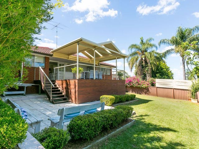 15 Edinburgh Place, Winston Hills, NSW 2153