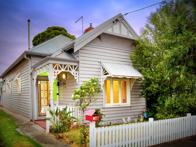 24 Taylor Street, Fitzroy North, Vic 3068