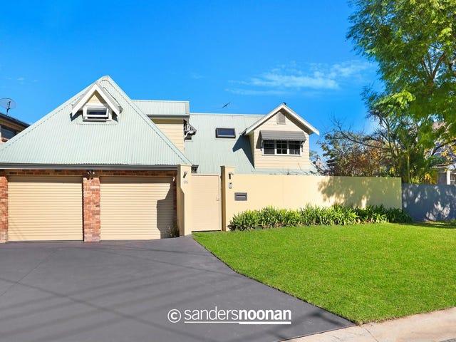 35 Moons Avenue, Lugarno, NSW 2210