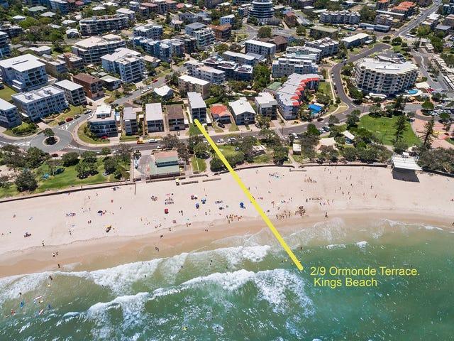 2/9 Ormonde Terrace, Kings Beach, Qld 4551