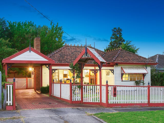 24 Brook Crescent, Box Hill South, Vic 3128