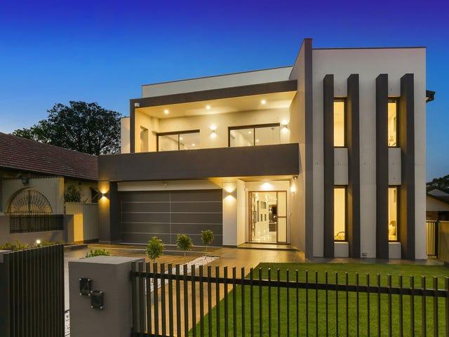 43 Arthur Street, Strathfield, NSW 2135