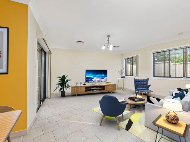3/16 Lawford Street, Greenacre, NSW 2190