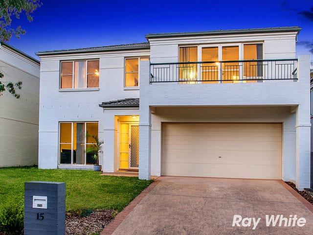 15 Marlowe Place, Kellyville Ridge, NSW 2155