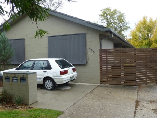 2/450 Nurigong Street, Albury, NSW 2640