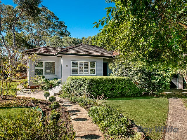 34 Dent Street, Epping, NSW 2121