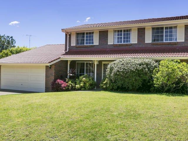 18 Penrose Avenue, Cherrybrook, NSW 2126
