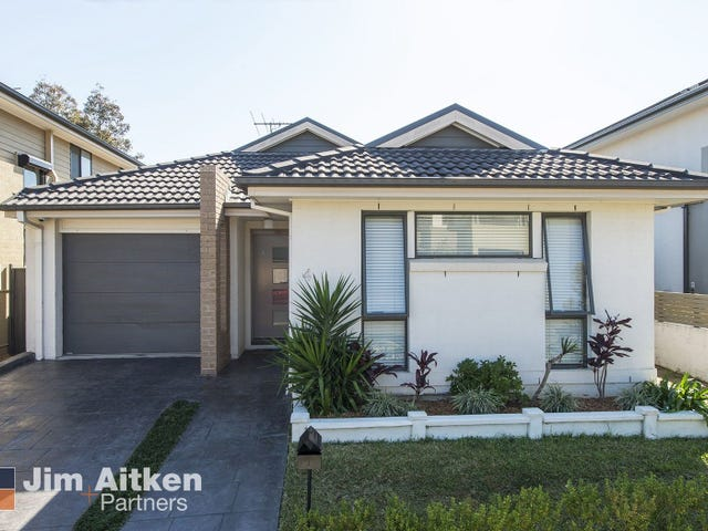 4 Maiden Street, Ropes Crossing, NSW 2760