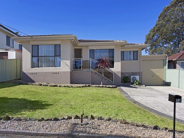 74 Landy Drive, Mount Warrigal, NSW 2528