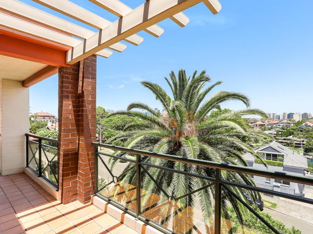 16/95 Milson Road, Cremorne Point, NSW 2090