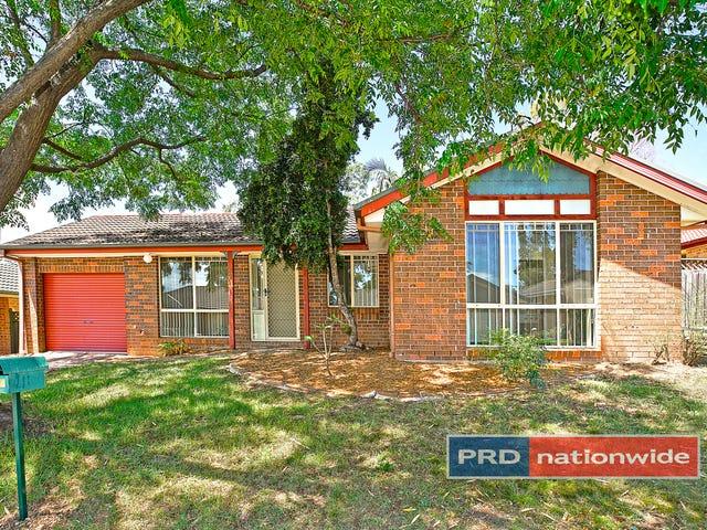 11 Borodin Close, Cranebrook, NSW 2749