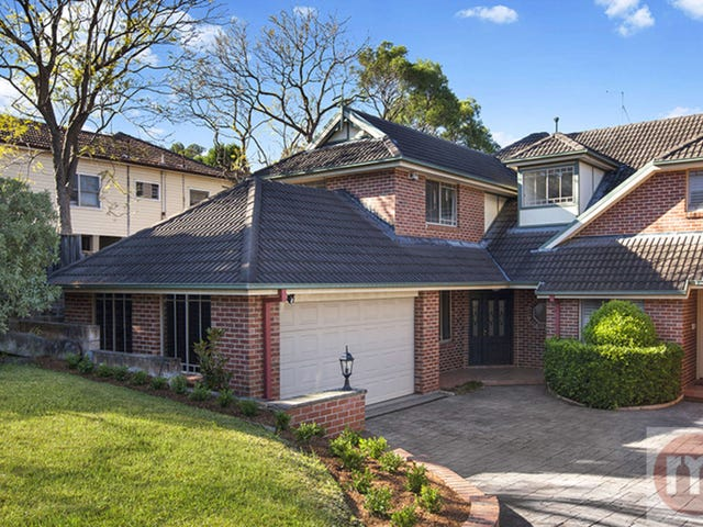 18A John Street, Hunters Hill, NSW 2110