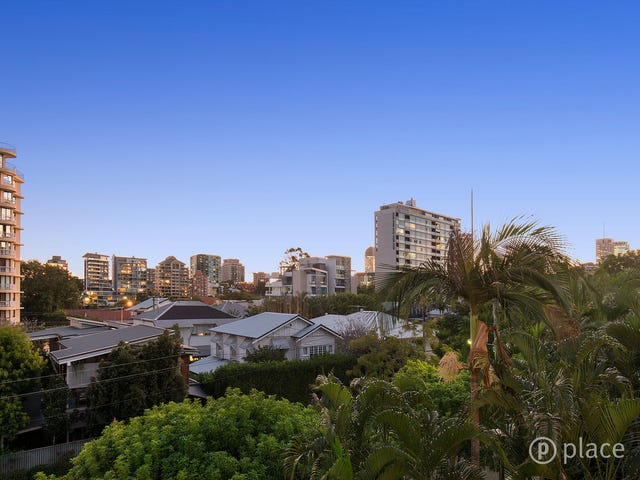 3/32 Hazlewood Street, New Farm, Qld 4005