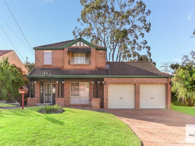 1 Tonitto Avenue, Peakhurst, NSW 2210