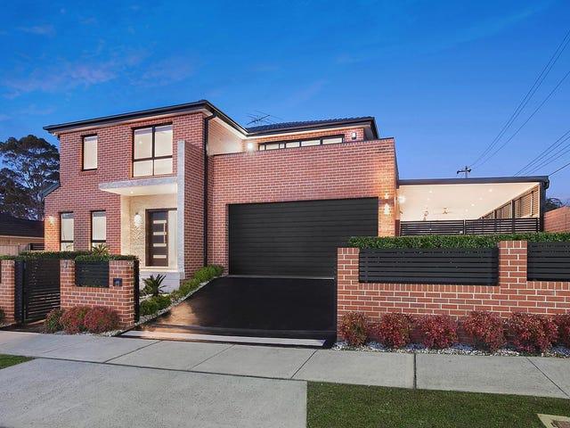 23 Myall Street, Oatley, NSW 2223
