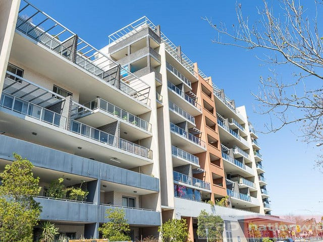 15 / 286 - 292 Fairfield Street, Fairfield, NSW 2165