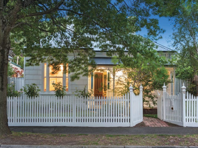 43 Connell Street, Hawthorn, Vic 3122