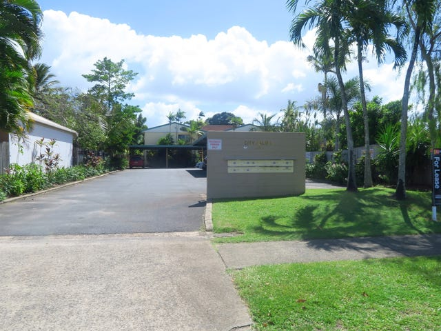 2/235 Mcleod Street, Cairns North, Qld 4870