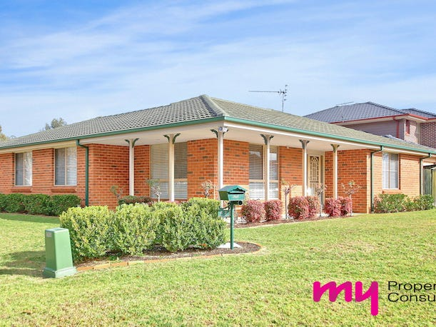 22 Cavers Street, Currans Hill, NSW 2567