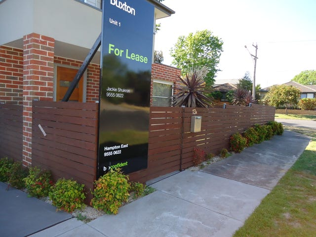1/13 Friendship Square, Cheltenham, Vic 3192