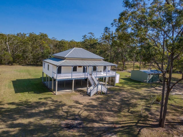 185 Birthamba Road, South Kolan, Qld 4670