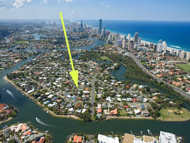 37 Talinga Place, Broadbeach Waters, Qld 4218