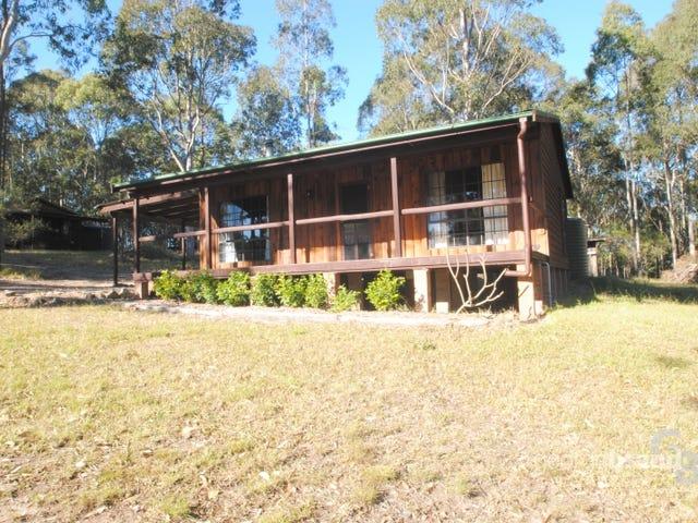 . Toepfers Road, Wyee, NSW 2259