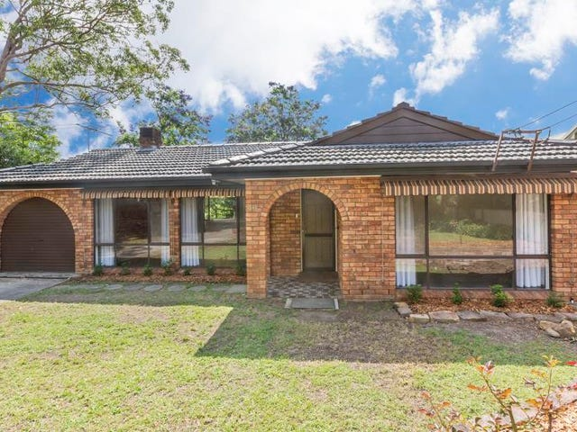 46 Burns Road, Springwood, NSW 2777