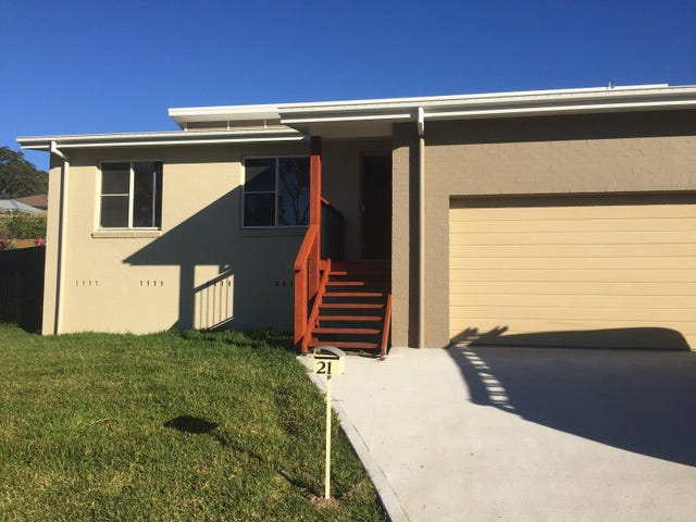 21 Mirrimin Street, Bonville, NSW 2450