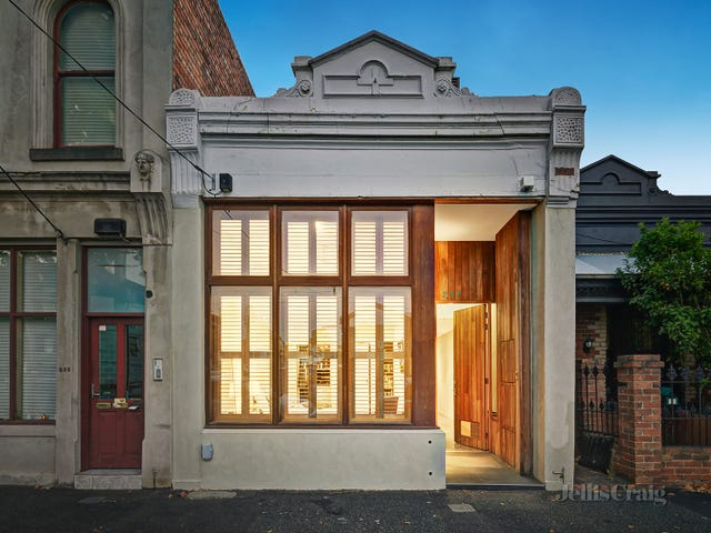 237 Abbotsford Street, North Melbourne, Vic 3051