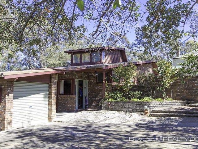 50A Ross Crescent, Blaxland, NSW 2774