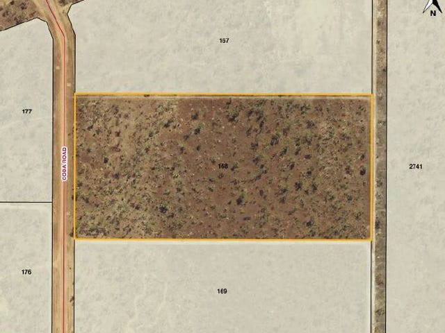 Lot 168 Coda Road, Bynoe, NT 0822
