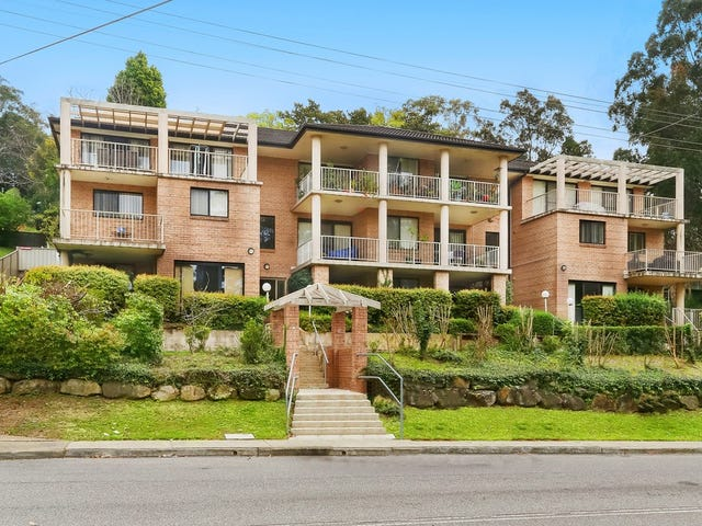 12/216-218 Henry Parry Drive, North Gosford, NSW 2250