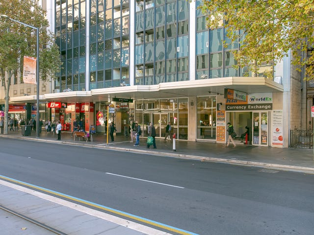 63/65 King William Street, Adelaide, SA 5000
